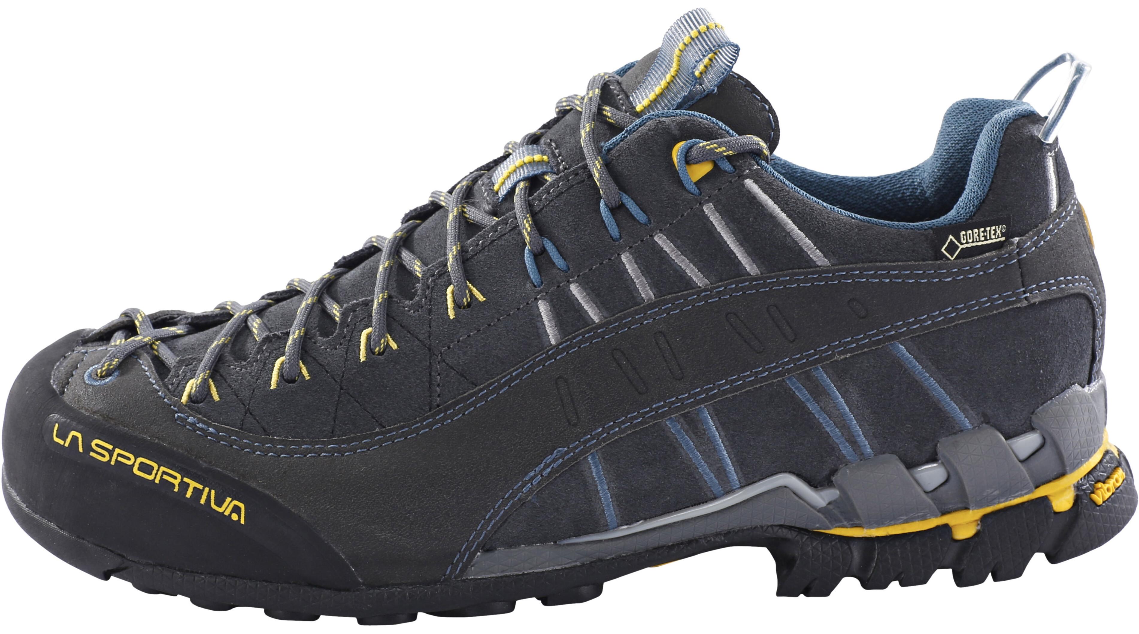 537b7f1d8e72c La Sportiva Hyper GTX - Calzado Hombre - gris